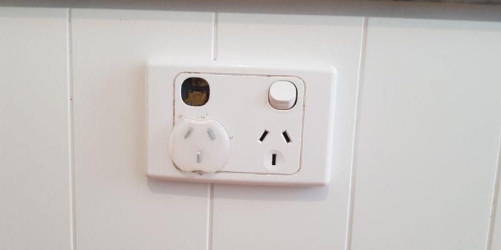 In-Home Electrical Safety Audit
