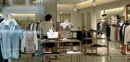 Shop Fit Outs Commercial